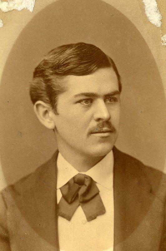 Frederic A. Merrill