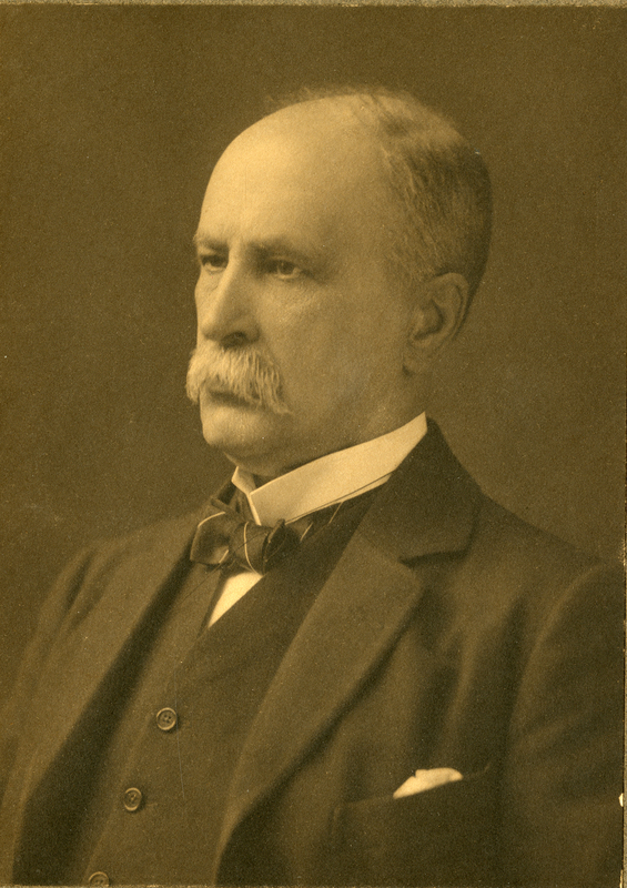 Sir William Osler.