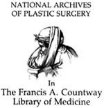 National Archives of Plastic Surgery Logo
