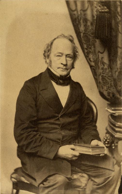 George Hayward