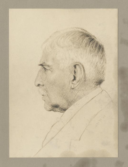 Dr. George Monks