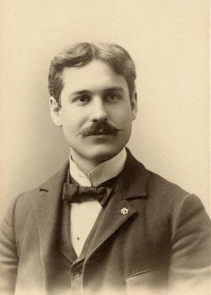 Adelbert Fernald