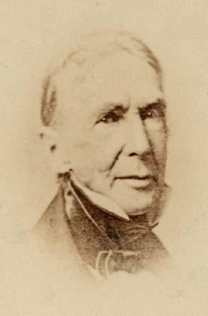 John Collins Warren