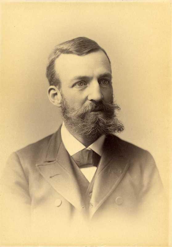 Waldo E. Boardman