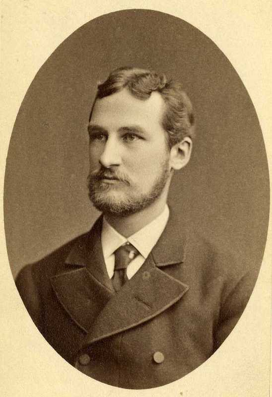 Arthur T. Cabot