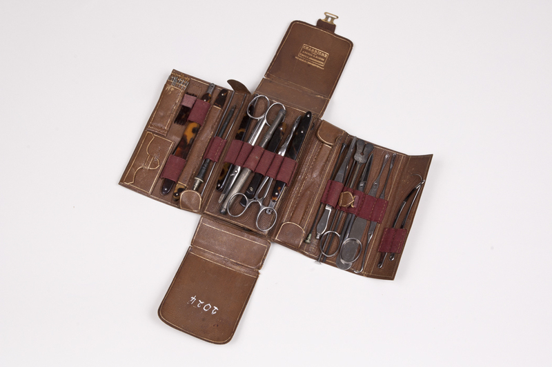 Charriere Pocket Surgical Instrument Case