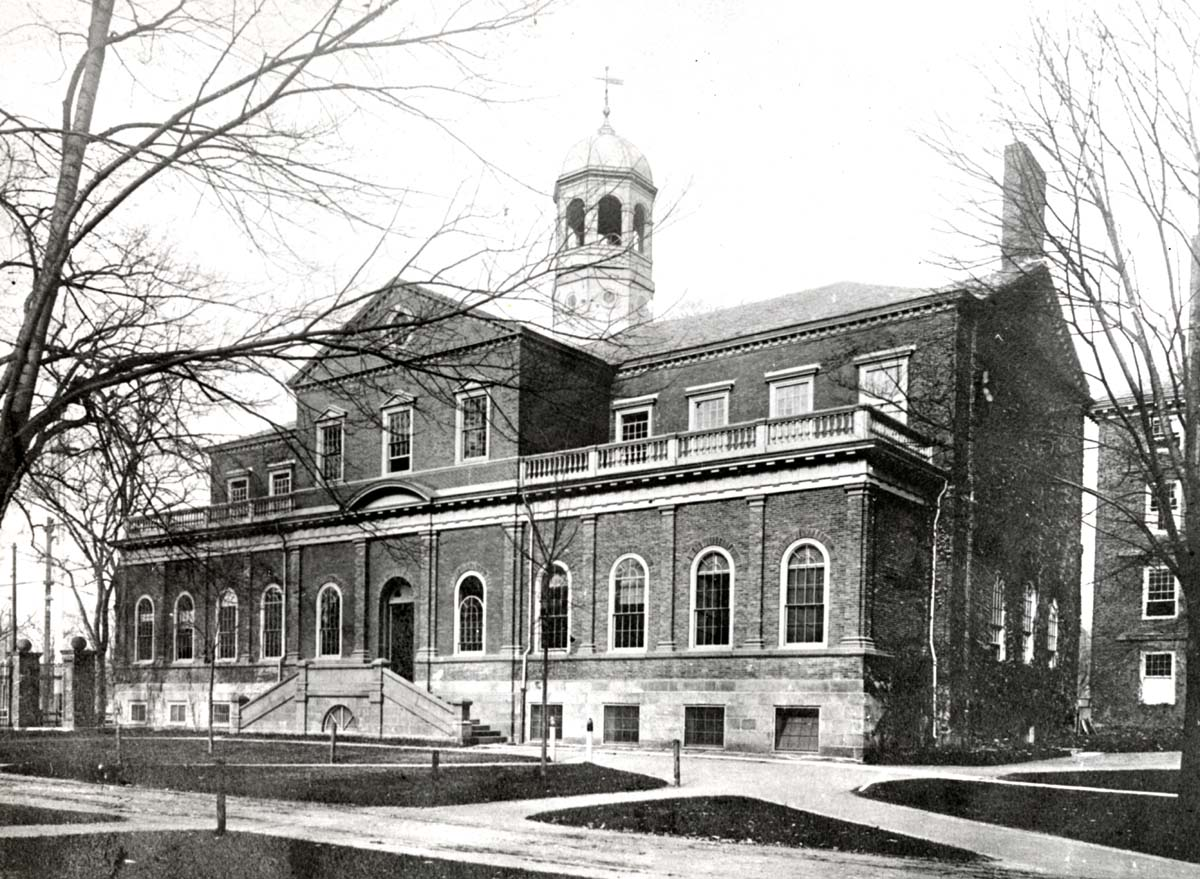 history of harvard university Academiaedu is a place to share and follow research.