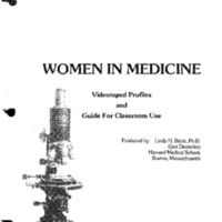 Women in Medicine Classroom Guide.pdf