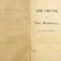 The truth and the removal