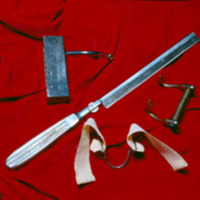 Surgical Instruments of Bradford Cannon