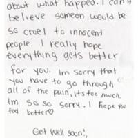 """Dear Survivor"""