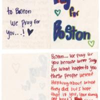 """""""Pray for Boston"""""""