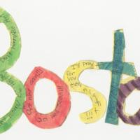 """Boston"""
