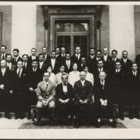 Yale University School of Medicine Class of 1929