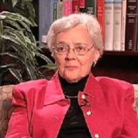 Oral history interview with Eleanor Shore (video and transcript)
