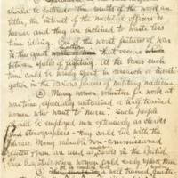 Draft of a Letter : Boston, Mass., to F. F. Simpson, Washington, D.C., February 17, 1917.&lt;br /&gt;<br /> &lt;br /&gt;<br />