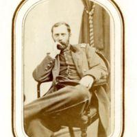 Lucius Manlius Sargent