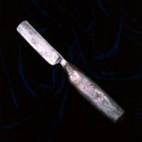 Skin Grafting Blade