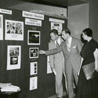 Air Hygiene Exhibit at Houston, Texas: Respiration and Resuscitation
