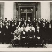 Class of 1929, Yale University School of Medicine