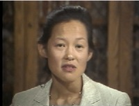 Oral history interview with Alice Huang (video and transcript)