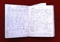Diary of Mary Ellen Avery
