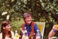Uberlinge am Boden-see, Germany, July 83