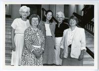 The Forum of Senior Women Professors