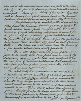 Autograph letter signed : Boston, Mass., to Winslow Lewis, <br />