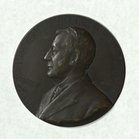Charles William Eliot Medal