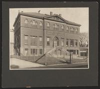 The Harvard Dental School and Dental and Oral Hospital