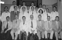 Thorndike Memorial Laboratory Staff and Fellows