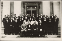 Yale University School of Medicine Class of 1929