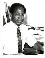 Donald Hopkins