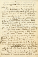 Draft of a Letter : Boston, Mass., to F. F. Simpson, Washington, D.C., February 17, 1917.<br /> <br />
