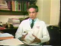 """Profiles in Medicine: """"Dr. Gus White"""""""