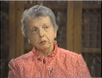 Oral history interview with Janet McArthur (video and transcript)