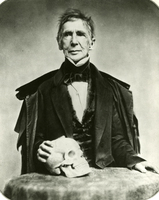 Dr. John Collins Warren (1778-1856)