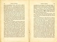 """""""Hospital sketches by L. M. Alcott."""""""