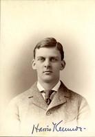 Harris Kennedy