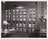 The Bullard Incunabula Collection at the Boston Medical Library, 1953